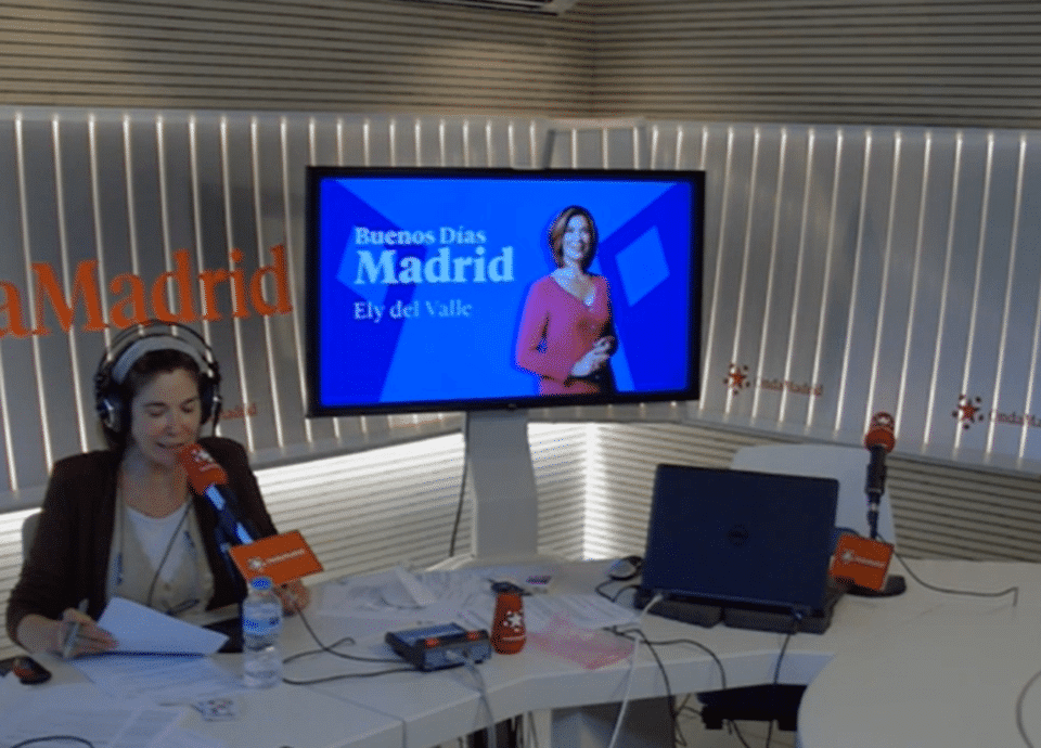 Qvadis en Onda Madrid