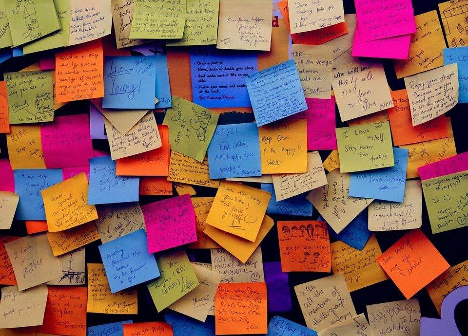 QNotes: Manda notas a los tuyos a través de Qvadis
