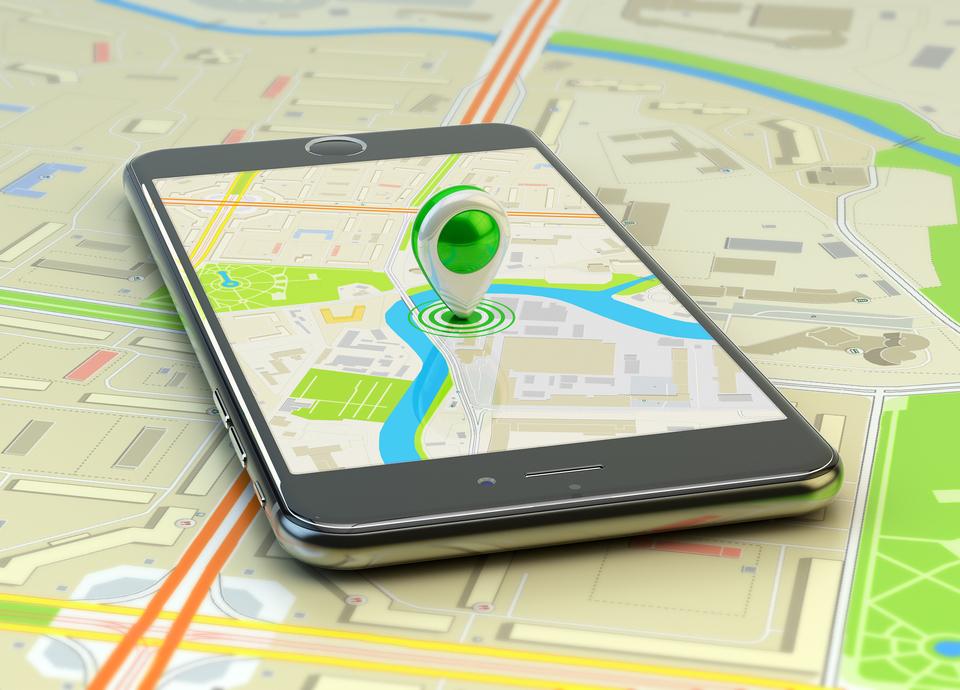 Configura un acceso más seguro a tu casa o a tu oficina mediante geolocalización