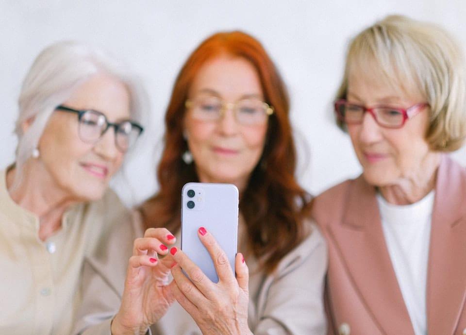 Ayudas técnicas para mayores