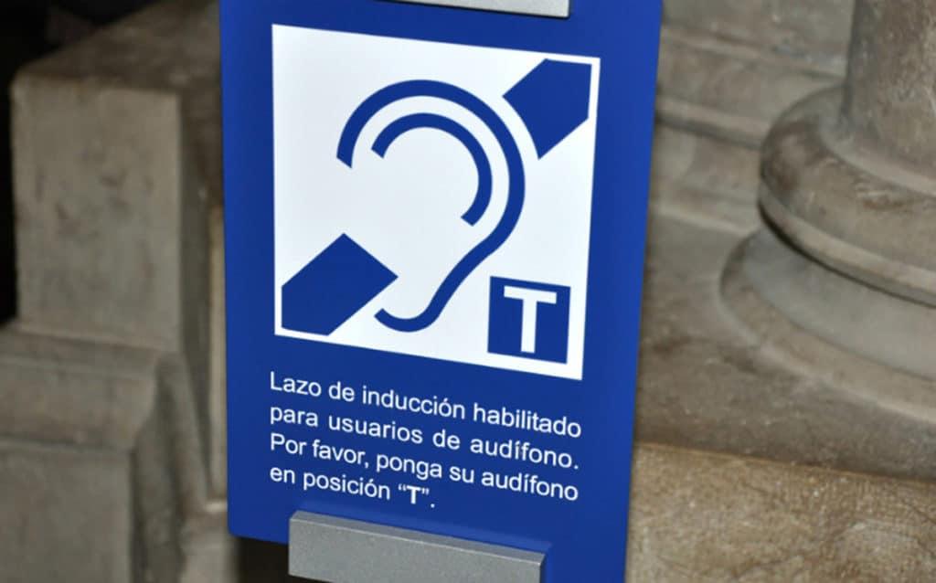 Adaptar el telefonillo para personas con discapacidad auditiva
