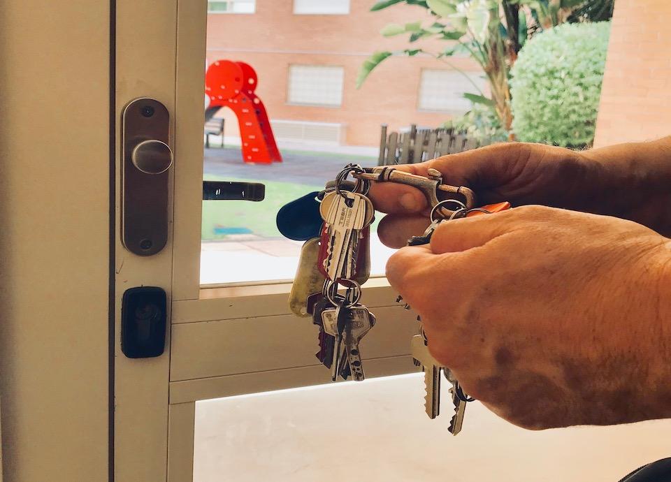 Claves para mejorar el servicio de conserjeria de una comunidad