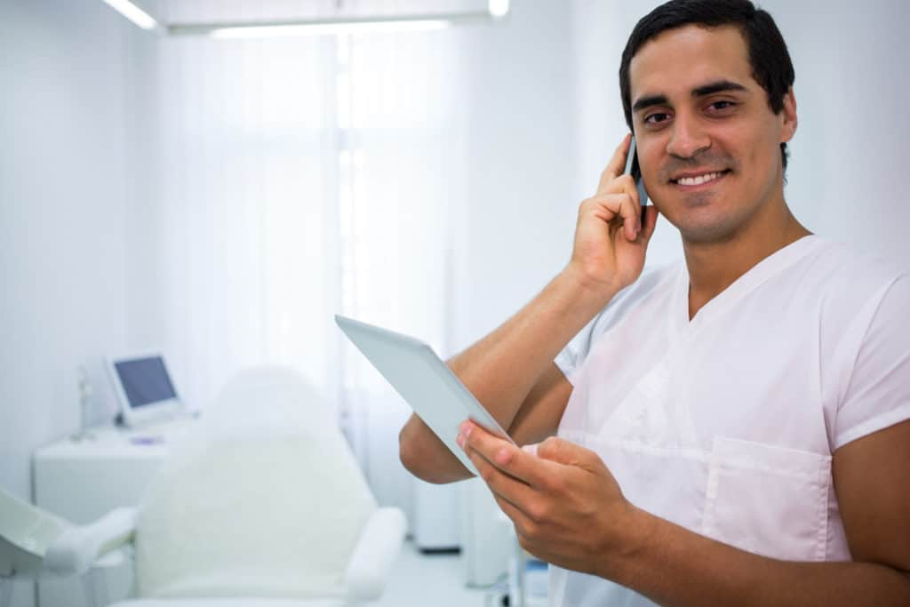telefonillo inteligente para hogar y negocios