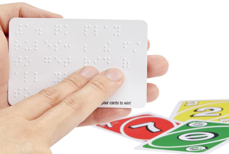 accesibilidad y señalizacion en braille