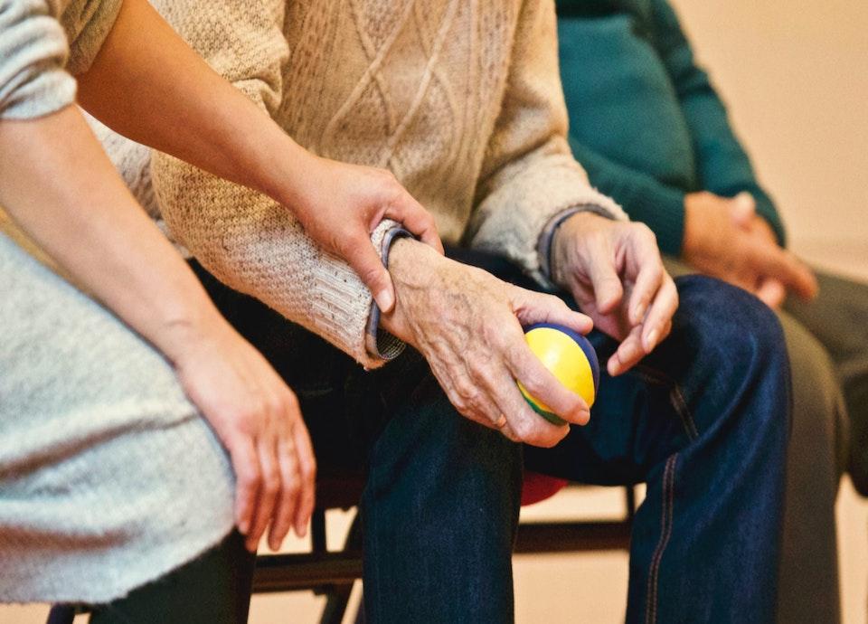 productos de apoyo para personas dependientes