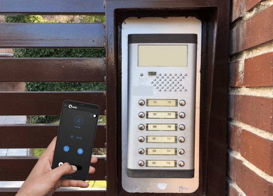 portero automatico wifi vs portero automatico antiguo