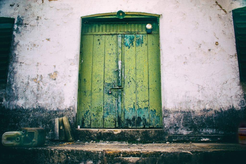Como poner un segundo timbre en una puerta antigua