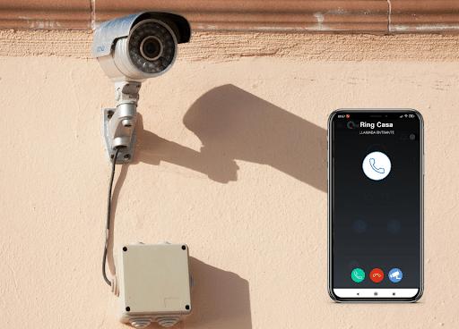 Sistemas de prevención de robos de casas